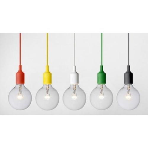 Lampa Wisz Ca E27 Muuto R Ne Kolory Scandinavian Living