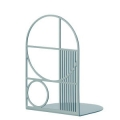 Outline Bookend Dusty Blue Ferm Living