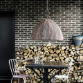 Lampa TWEED ONE Nordal