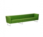 Gap Café Sofa Swedese