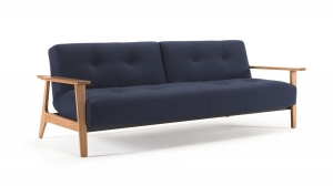 AMPLE FREJ sofa z funkcją spania Innovation