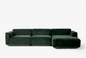 Develius Sofa F &Tradition