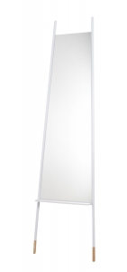 Lustro LEANING MIRROR Zuiver
