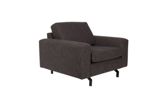 SOFA JEAN 1-SEATER ANTRACYTOWA ZUIVER