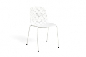 13eighty Chair white HAY