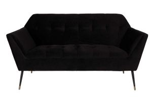 SOFA KATE CZARNA DUTCHBONE