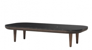 Fly Lounge Table SC5 &Tradition  dąb palony
