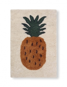 Dywan 120x180cm  Fruiticana Tufted Pineapple Ferm Living