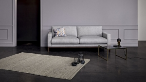 Sofa NORTH 2 osobowa Bolia