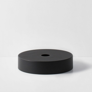 Klosz Collect Dysk RECORD Black Ferm Living