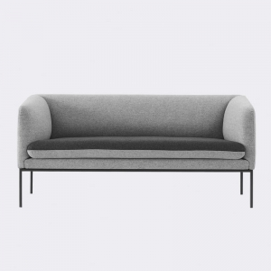 Sofa TURN/Cotton Ferm Living