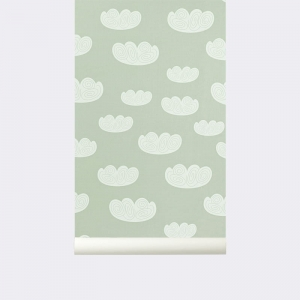 Tapeta Cloud ferm Living