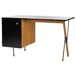 Biurko GROSSMAN DESK 62-SERIES Gubi