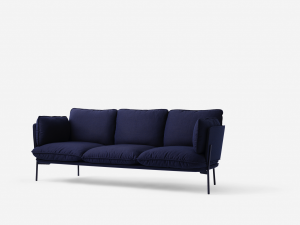 CLOUD THREE SEATER - LN3 - &TRADITION