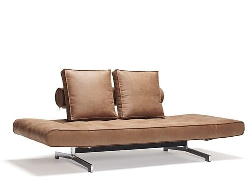 Sofa - Leżanaka z regulowanymi bokami Ghia Innovation
