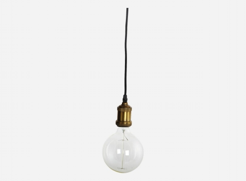 Lampa Fly brass Doctor House