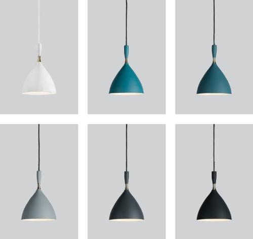 Stilig Lampa Dokka Northern Lighting , Scandinavian Living TR-48