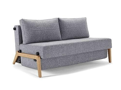 Cubed 160 Wood Sofa rozkładana Innovation