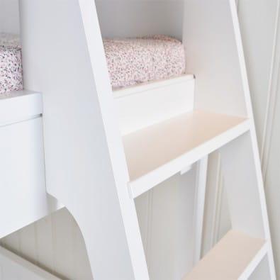 łóżko Na Antresoli Loft Seaside Oliver Furniture